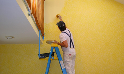 painting service worcester
