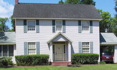 exterior house painting worcester